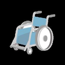画像:介護保険説明および<br>介護に関する相談